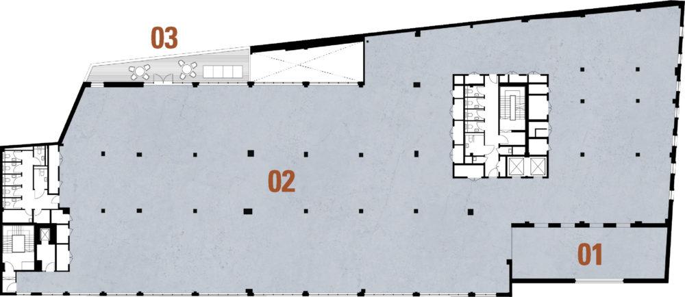 Floorplan 1 F mobile