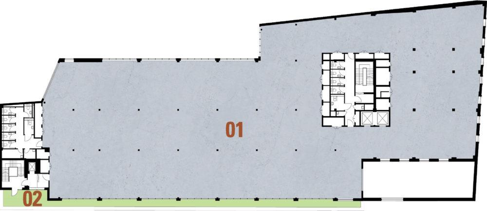 Floorplan 2 F mobile