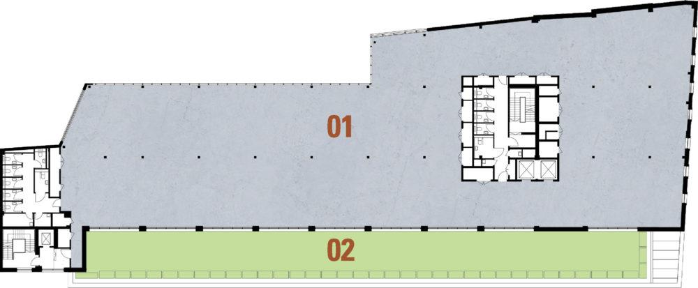 Floorplan 3 F mobile