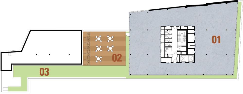 Floorplan 4 F mobile